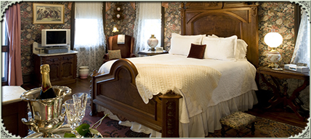 Bed And Breakfast John Wesley Inn