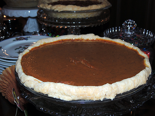 fresh-pumpkin-pie