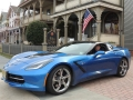 2014 C7 Premium, one of only 500
